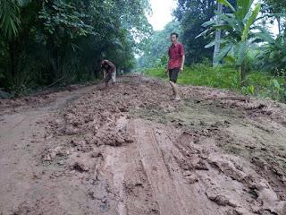 Lima Desa di Ogan Ilir Terancam Terisolir