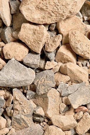 Crushed Stone as Coarse Aggregate