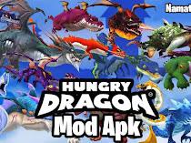 Download Hungry Dragon Mod Apk Tanpa Root