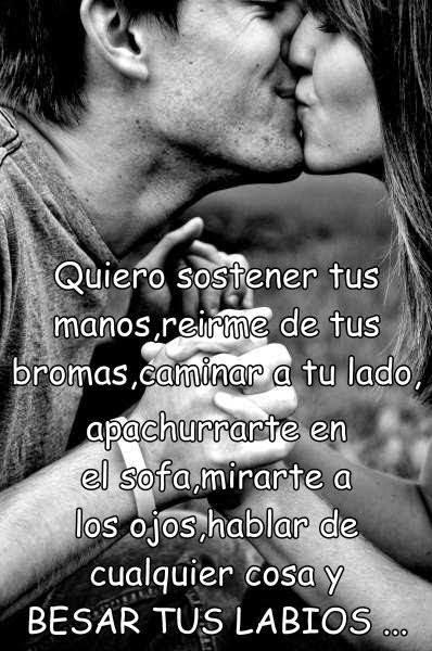 Imagenes Con Frases Dulces De Amor Para Esa Persona Especial