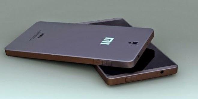Smartphone XiaoMi Mi4 Layar 5 Inch Siap Menjadi Pesaing Baru ...