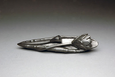 Graphite Sculptures (15) 14
