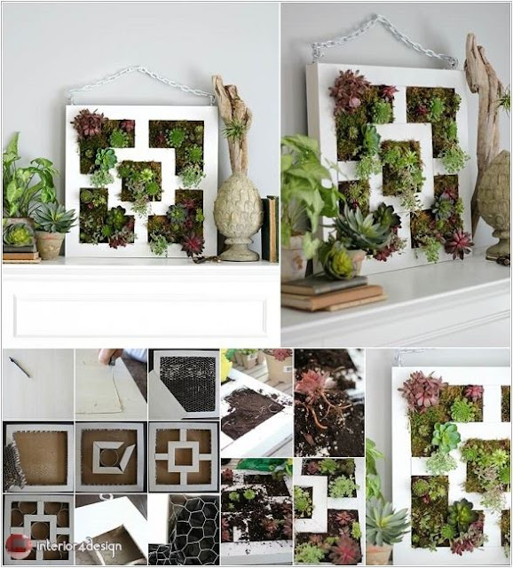 ideas for a small home garden 3