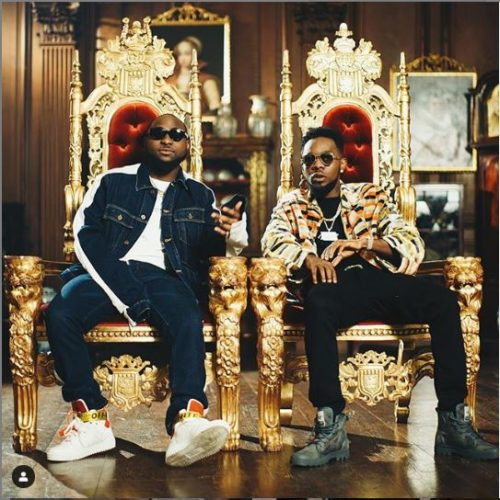 DOWNLOAD VIDEO: Patoranking - Confirm ft. Davido