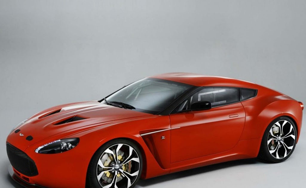 Aston Martin V12 Zagato Sport Car Review 2011 And Pictures Luxury Cars Never Die