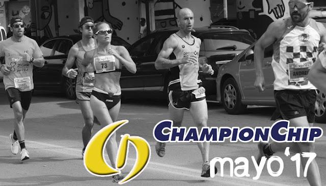 Lliga Championchip - Mayo 2017