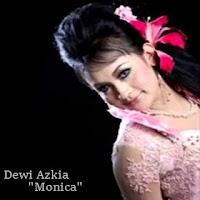 Lirik Lagu Dewi Azkia Monica