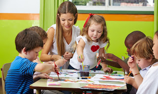 online associates degree early childhood education
