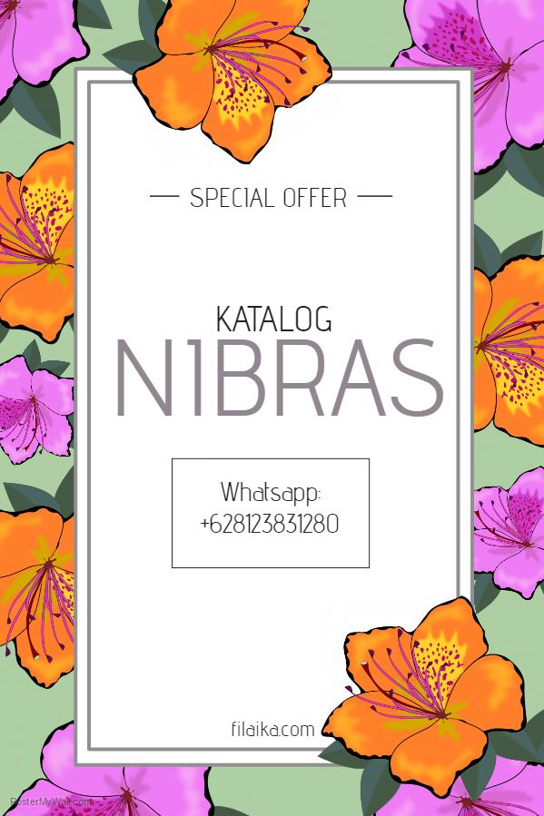 Nibras 2017