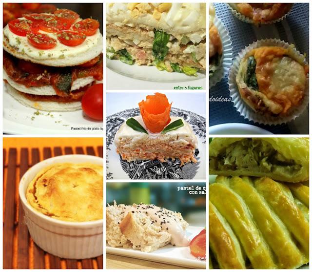 pasteles-salados-collage