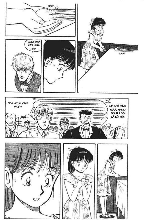 Break Shot chap 017 trang 21