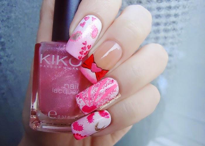 Chibiusa nail art