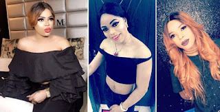 Bobrisky Requests N200Million As Bride Prize From Suitor