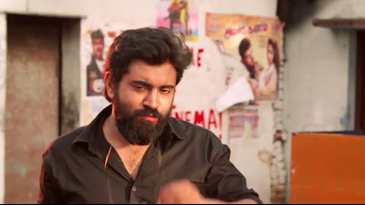 Richie Movie Nivin Pauly New HD Picture Free Download