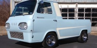 Auction Watch: 1961 Ford Econoline Pickup E-Series