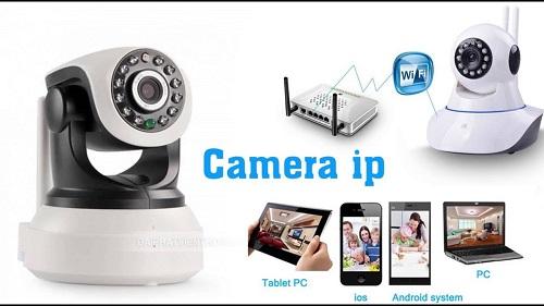 Tiêu chí mua camera IP Wifi của những hãng đang có trên thị trường - 219661