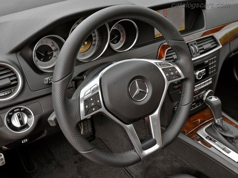 صور سيارة مرسيدس بنز C كلاس 2014 - اجمل خلفيات صور عربية مرسيدس بنز C كلاس 2014 - Mercedes-Benz C Class Photos Mercedes-Benz_C_Class_2012_800x600_wallpaper_47.jpg