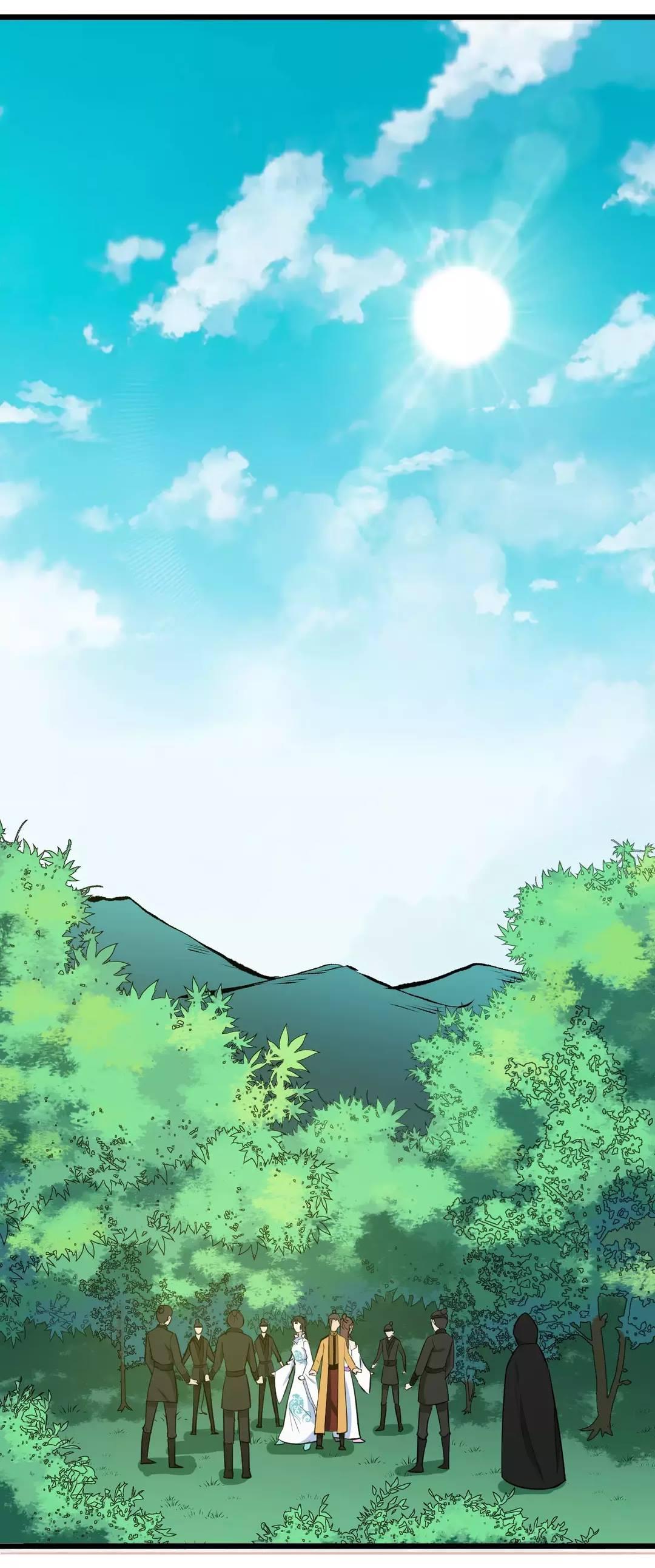 Bồng Sơn Viễn chap 42 - Trang 11