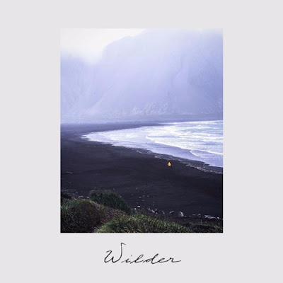 "Holmsey Unveils Debut Single ""Wilder"""