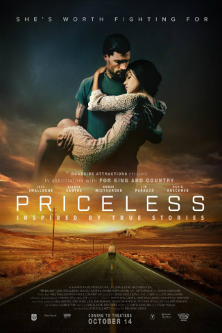Priceless [2016] [DVDR] [NTSC] [Latino]