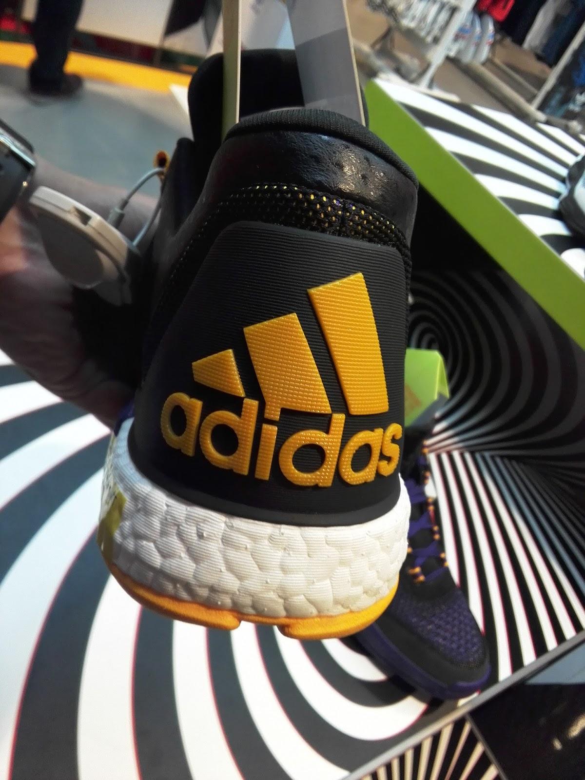 sports shoes 6fe11 925db Adidas Crazylight Boost 2015 Jeremy Lin PE  Analykix