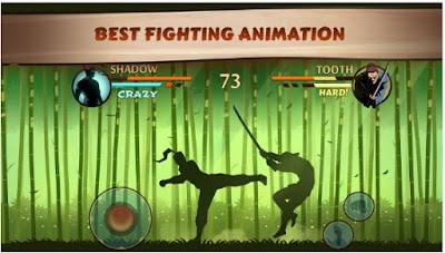 Shadow Fight 2 Apk4