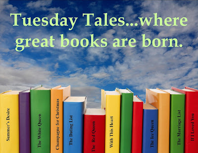 "TUESDAY TALES - Prompt ""Metal"" #romance #amwriting"