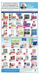 Pharmaprix Flyer September 2 – September 8, 2017