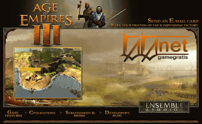 Age of Empire 3 Full Version
