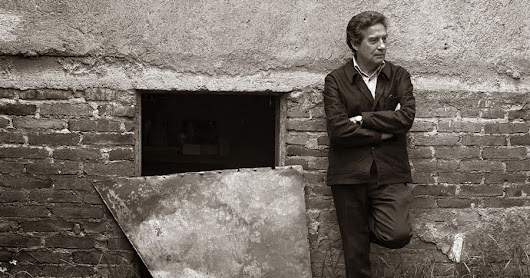 Blog do caderno-revista 7faces: Três poemas de Octavio Paz