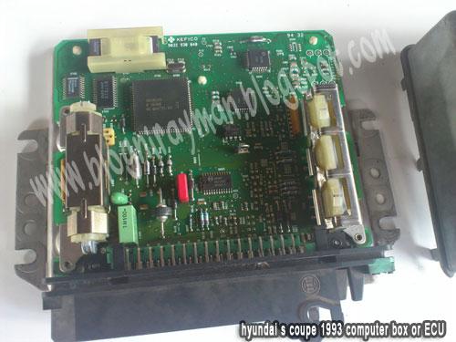 Ecu Repair: Hyundai Ecu Repair