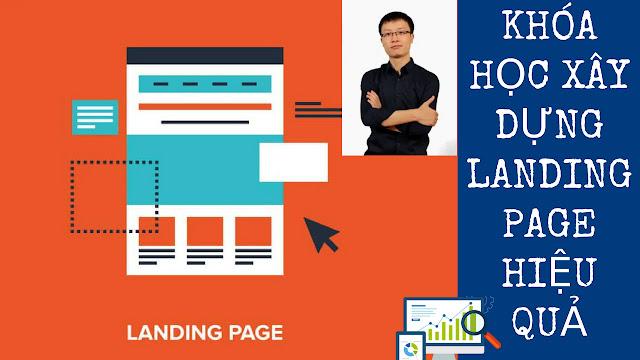 Bí Quyết Xây Dựng Landing Page Hiệu Quả