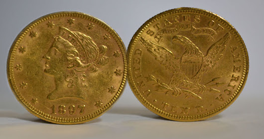 We're Bringing You These Historic Gold Pieces for Prices Below 5% Over Melt  - Money Metals Exchange