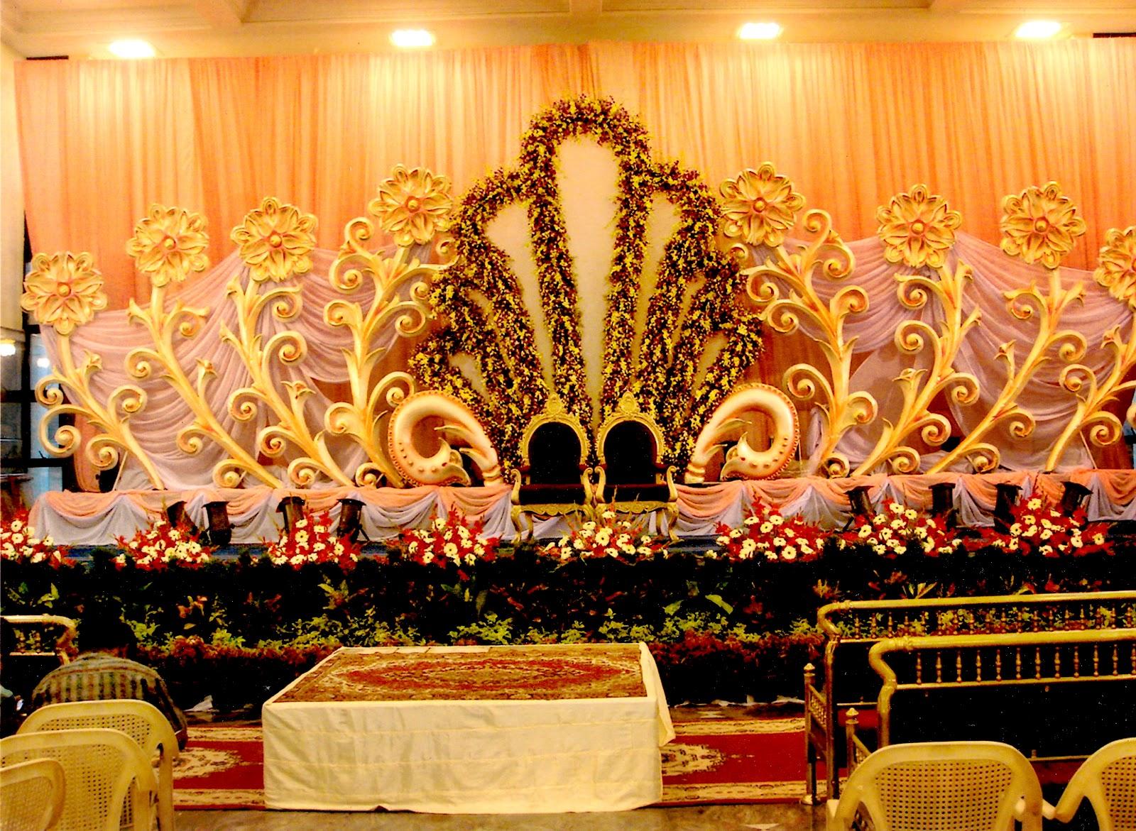 39 - Traditional Wedding Sets
