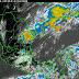 Alto potencial de lluvias para el fin de semana por influencia de zona de inestabilidad