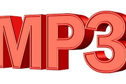 Cara Export Suara atau Audio dengan Format MP3 Pada Audacity