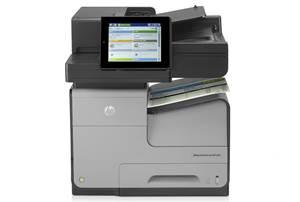 HP OfficeJet Pro X585f