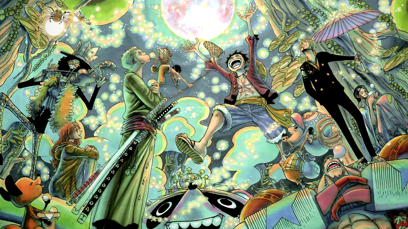 One Piece Live-Action Adaptation Series TV Production Costs Could Set A New Record.
