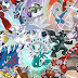 Pokémon Sun e Moon terão distribuição de Pokémon Lendários em 2018