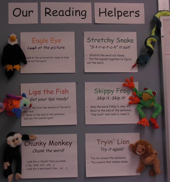 8445763eade Kindergarten  Holding Hands and Sticking Together  Chunky Monkey ...