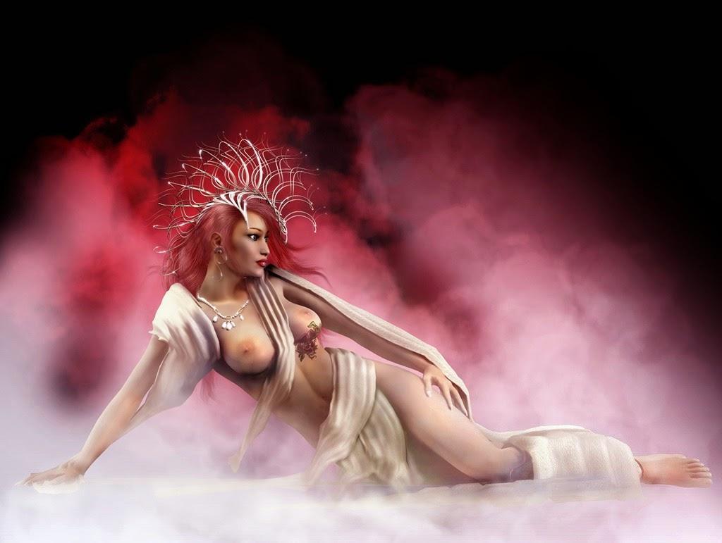 Free Hd Fantasy Nude 14