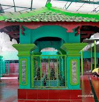 masjid jami tambora