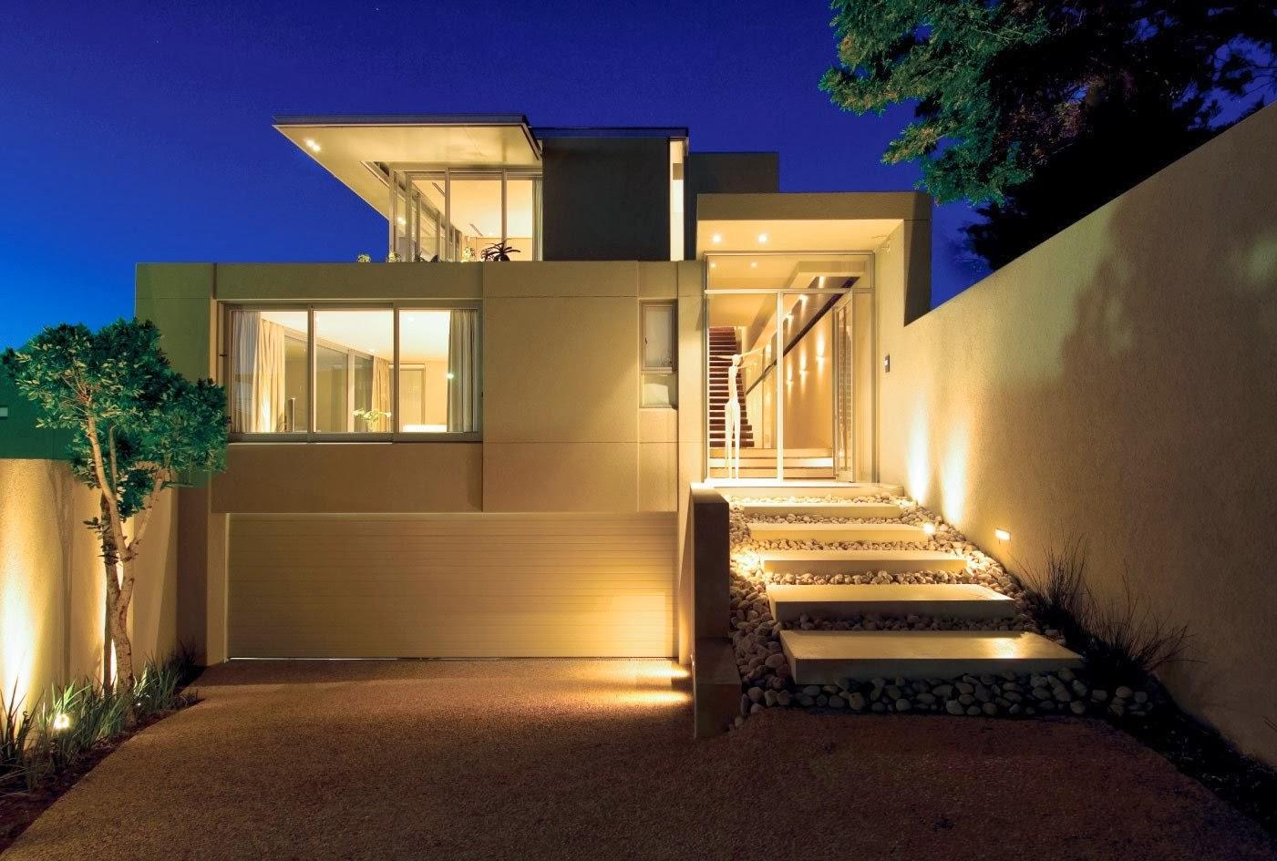 bagi anda yang ingin memiliki rumah idaman khususnya minimalis desain pencahayaan sangat penting untuk dilakukan rumah ibarat surga ada