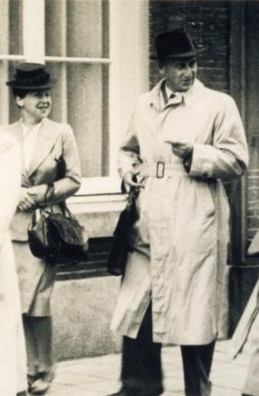 Hermann and Auguste van Pels, 16 July 1941 worldwartwo.filminspector.com