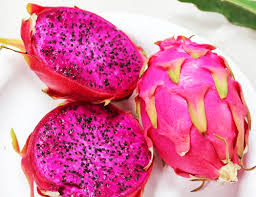 HERE'S THE 5 BENEFITS OF RED DRAGONS FRUIT FOR THE BODY - HEALTHY T1PS