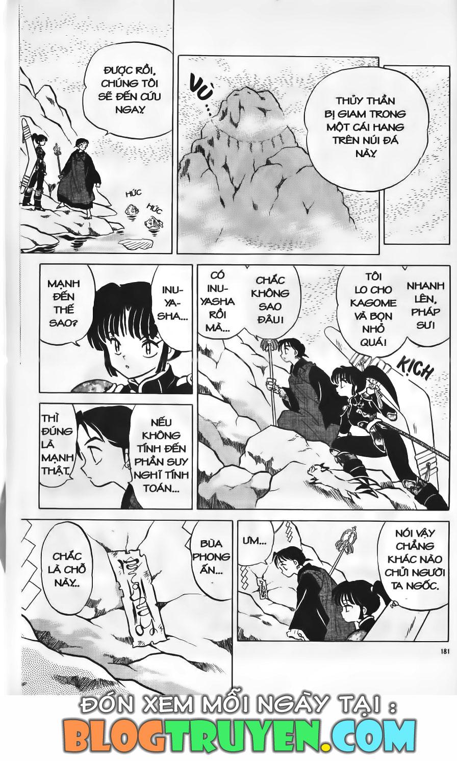 Inuyasha vol 10.10 trang 16