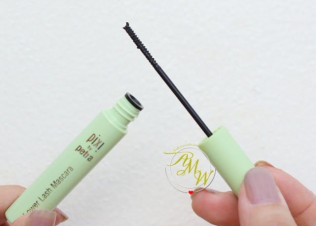 a photo of Pixi Lower Lash Mascara