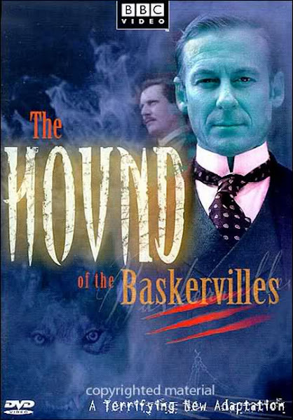 Poster of The Hound of the Baskervilles (2002) In English 720p DVDRip ESubs Download