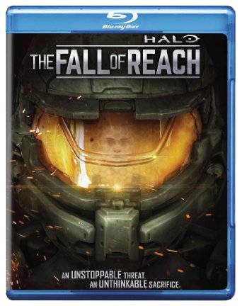 Halo: La Caida del Reach (2015) HD 1080p Latino