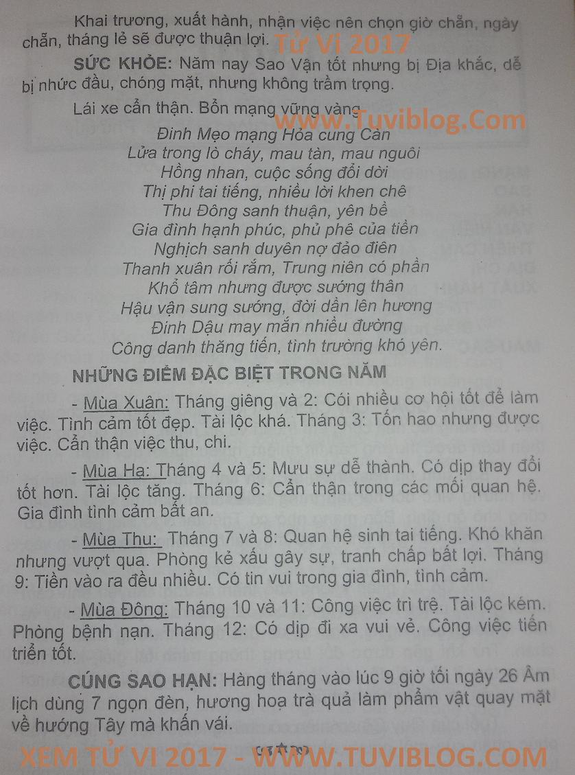 Tuoi Dinh Mao 1987 nam 2017